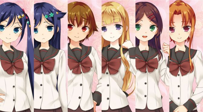 Visual novel: A Kiss For The Petals – The New Generation! (Updated 6 June 2015)